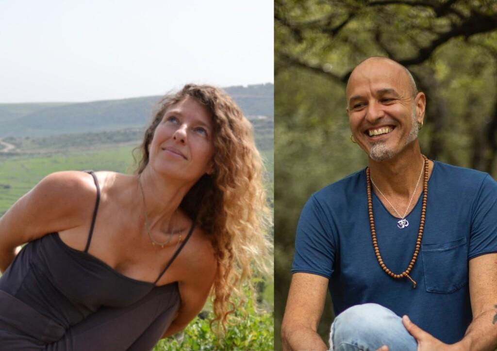 Heart Vibrations Yoga Retreat